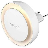 купить Ночник Yeelight Plug-in Light Sensor Nightlight (YLYD11YL) White (Белый) в Омске
